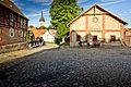 Ditfurt Heimatmuseum+Kirche.jpg