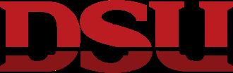 Dixie State University - Image: Dixie State University logo
