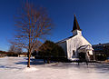 Dobbins chapel in winter DVIDS886896.jpg