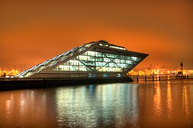 Dockland by Night.jpg