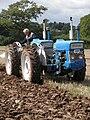 Doe Dual Drive 130 tandem tractor 2.jpg