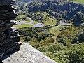 Dolwyddelan Castle - geograph.org.uk - 421805.jpg