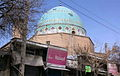 Dome of Jameh Mosque of Amol 1.jpg