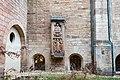 Domhof, Dom, Epitaph, südlich an Choraußenwand Hildesheim 20171201 010.jpg