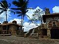 Dominikanische Republik - La Romana – Altos de Chavon – Casa Del Rio - panoramio.jpg