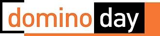 Domino Day - Image: Domino Day Logo