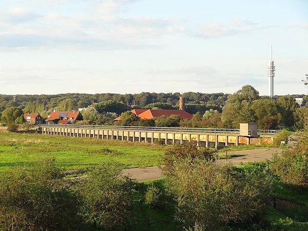 Doorlaatbrug te Meinerswijk - WLM 2011 - wardvanwanrooij.jpg