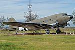 "Douglas C-47A Skytrain (43-15977) ""7th Heaven"" (N230GB) (29470095732).jpg"