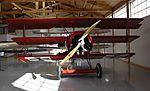 Dr.I replica 2012-10-18 15-55-08 (Military Aviation Museum).jpg