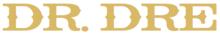 Dr Dre logo b.png