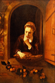 Dreaming - Nicolaes Maes.png