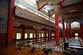 Drepung Loseling Monastery (Karnataka - India) (32847728824).jpg