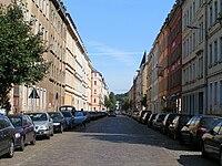 Dresden Hechtviertel Hechtstraße a.jpg