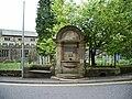 Drinking fountain - geograph.org.uk - 436598.jpg