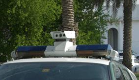 Dubai-anpr-camera