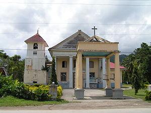 Duero, Bohol - Image: Duerochurch