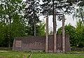 Duisburg, Aldenrade, Friedhof, 2012-05 CN-01.jpg