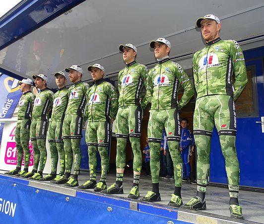 Dunkerque - Quatre jours de Dunkerque, étape 1, 6 mai 2015, départ (B002).JPG