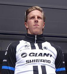 Jonas Ahlstrand