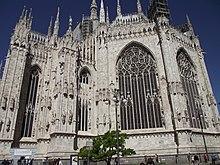Duomo Di Milano Wikipedia