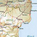 Durankulak Bulgaria 1994 CIA map.jpg