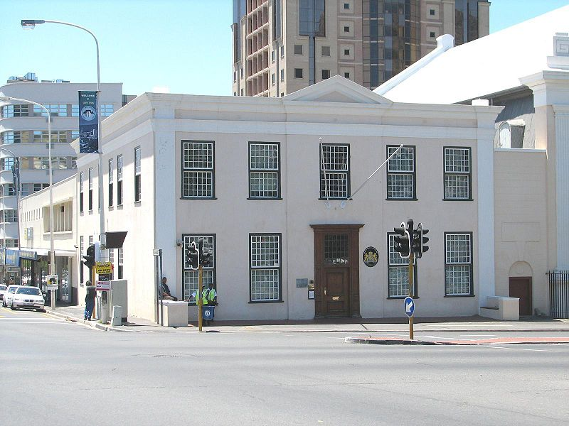 Fichier:Dutch Consulate General in Cape Town.jpg