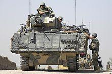 قوات التدخل السريع المصريه  220px-Dutch_YPR-765_in_Afghanistan