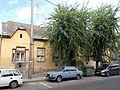 Dwelling building. Listed ID -12321. - 14 Dózsa György Rd, Gödöllő.JPG