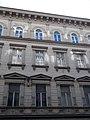 Dwelling building. Listed ID 12131. - 1., József A. St., Budapest.JPG