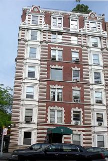 Dwight School private school in New York City