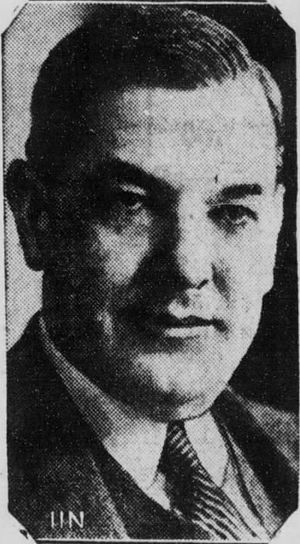 E. W. Marland - Image: E. W. Marland (Oklahoma Governor)