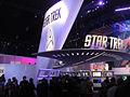 E3 Expo 2012 - Namco-Paramount booth Star Trek (7640583894).jpg