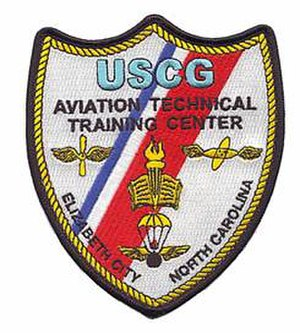 Coast Guard Air Station Elizabeth City - Elizabeth City Aviation Technical Training Center