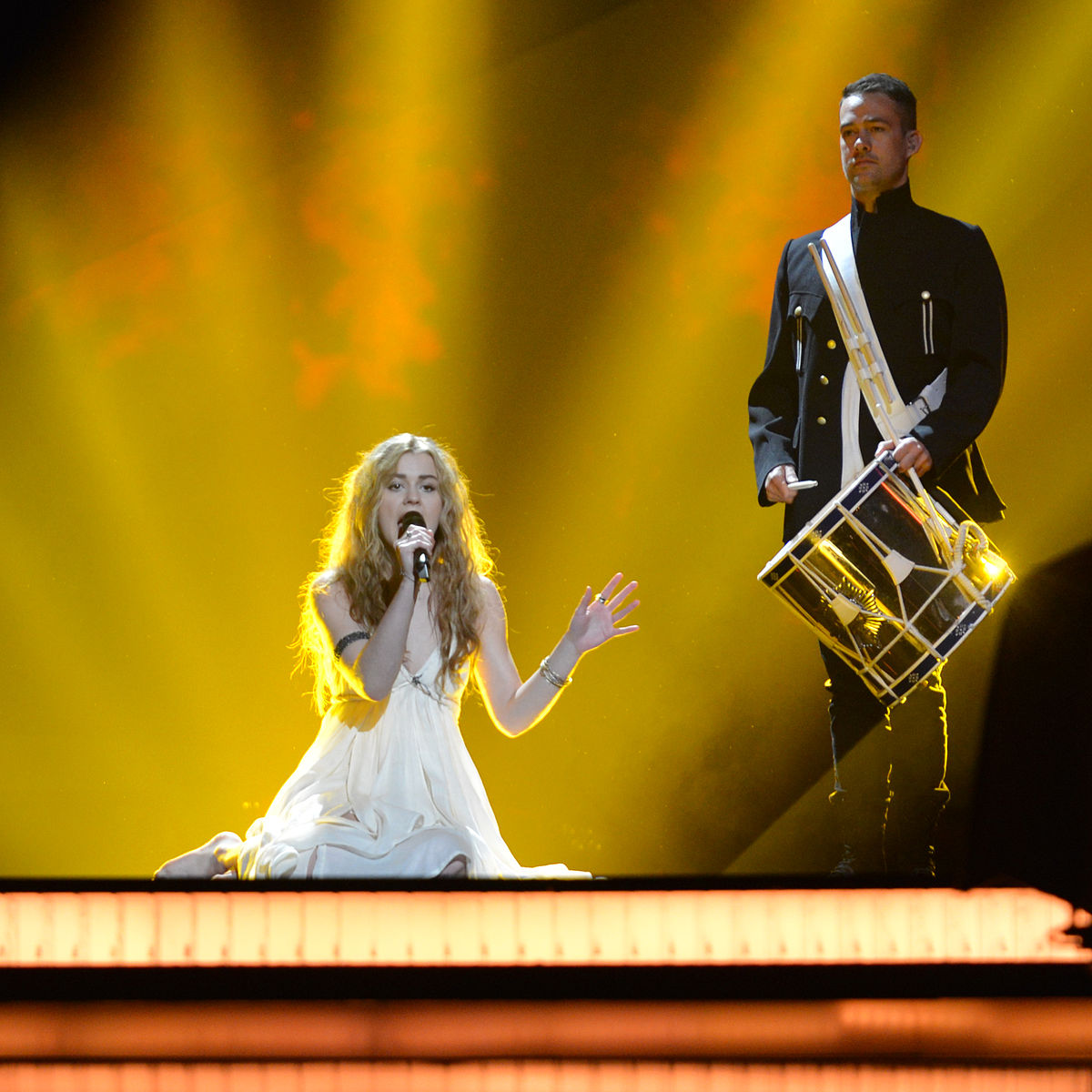 Eurovision Song Contest 2013 – Wikipedia