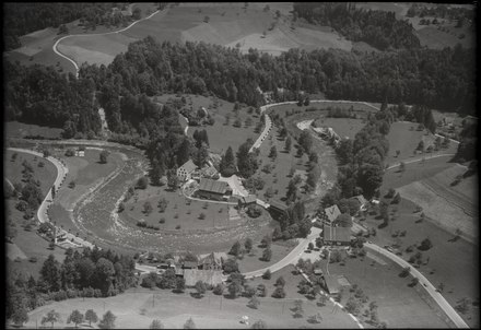 Aerial view (1948)