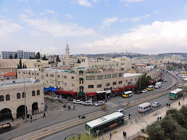 Британская организация Amnesty International начала открытую борьбу с Государством Израиль