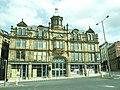 Eastbrook Hall, Leeds Road, Bradford - geograph.org.uk - 1436329.jpg