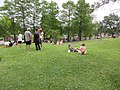 Easter Sunday in New Orleans - Armstrong Park 07.jpg