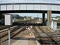 Eastleigh, railway junction - geograph.org.uk - 1317649.jpg