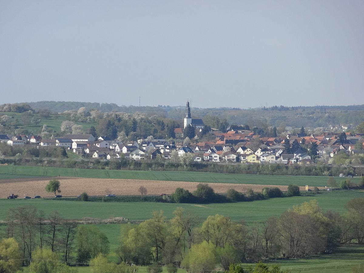 Italiener Eberstadt