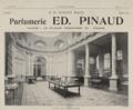 Ed. Pinaud boutique Paris place Vendôme 1902.png