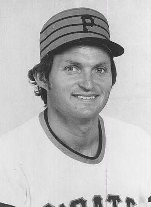 Ed Kirkpatrick - Kirkpatrick in 1977