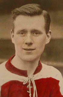 Eddy Donaghy English football player and manager