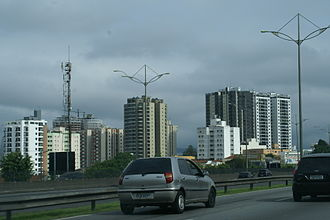 São Bernardo do Campo - The real estate is one of the fastest growing in the city.