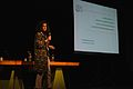 EduWiki Conference Belgrade 2014 - DM (059) - Milica Ševkušić.jpg