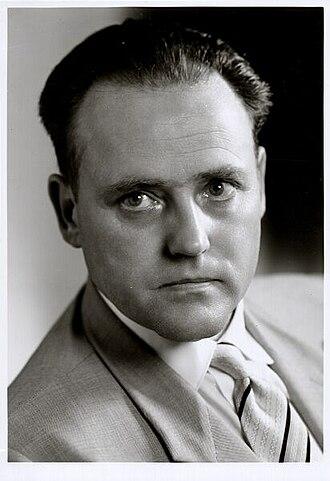 Eduard Stiefel - Eduard Stiefel, 1955