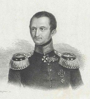 Eduard von Bonin German general