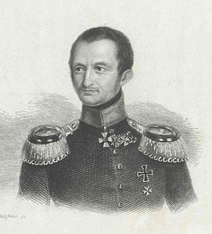 Eduard von Bonin - Eduard von Bonin