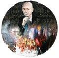 Edvard Benes (1884-1948) Pavel Vavrys Terc 85 cm.jpg