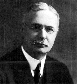 Edward Bennett Rosa - Edward Bennett Rosa, 1915